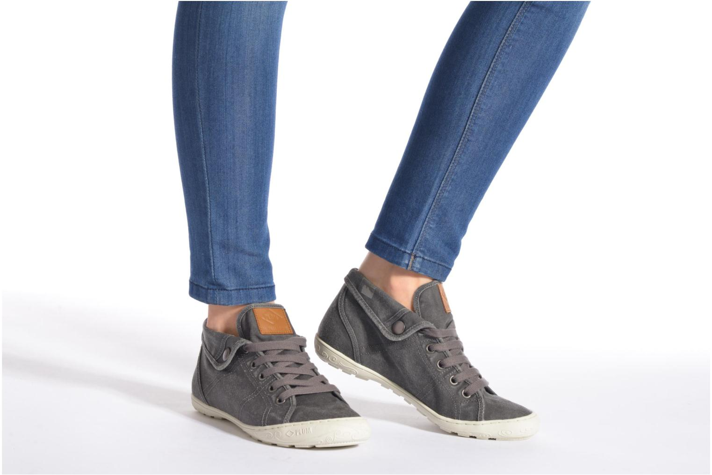 Sneakers P-L-D-M By Palladium Gaetane Twl Pink se forneden