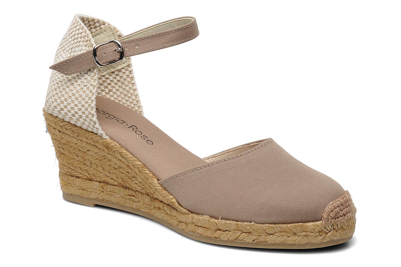 ZapatosGeorgia Rose  Ipona (Beige) - Sandalias  Rose  Descuento de la marca 264a4d