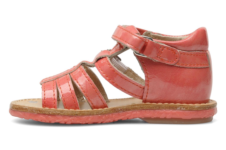 Sandalen Noël Mini Seul Roze voorkant