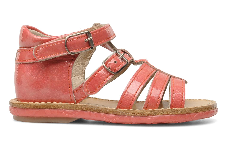 Sandalen Noël Mini Seul Roze achterkant