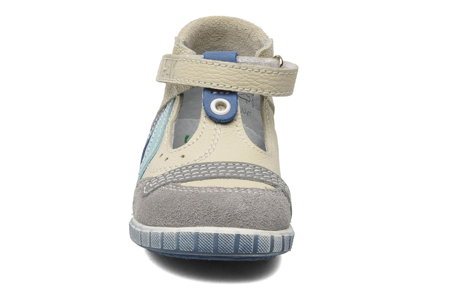 Sandals Little Mary POLO Beige model view