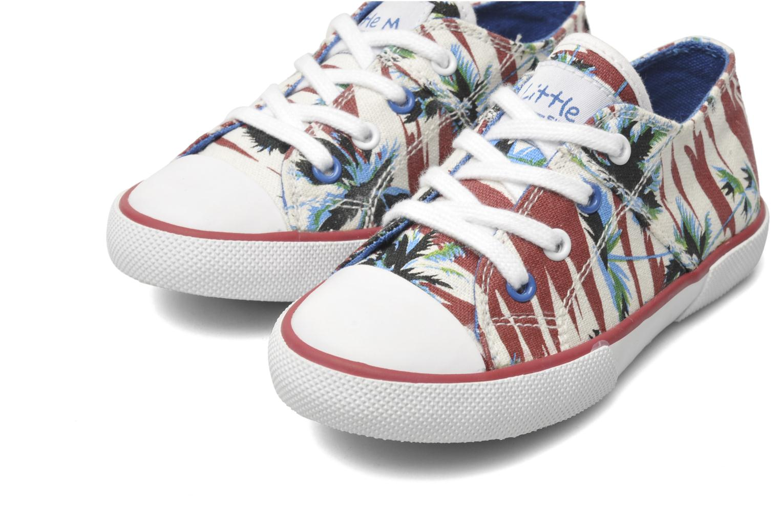 Sneakers Little Mary LITTLE TENNIS Multicolor 3/4'
