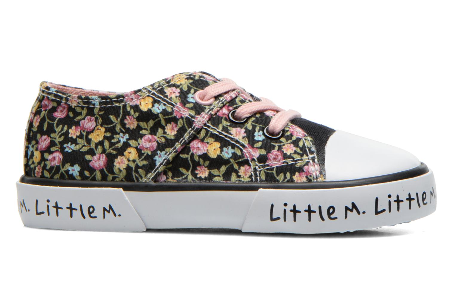 Sneakers Little Mary LITTLE TENNIS Multicolor achterkant