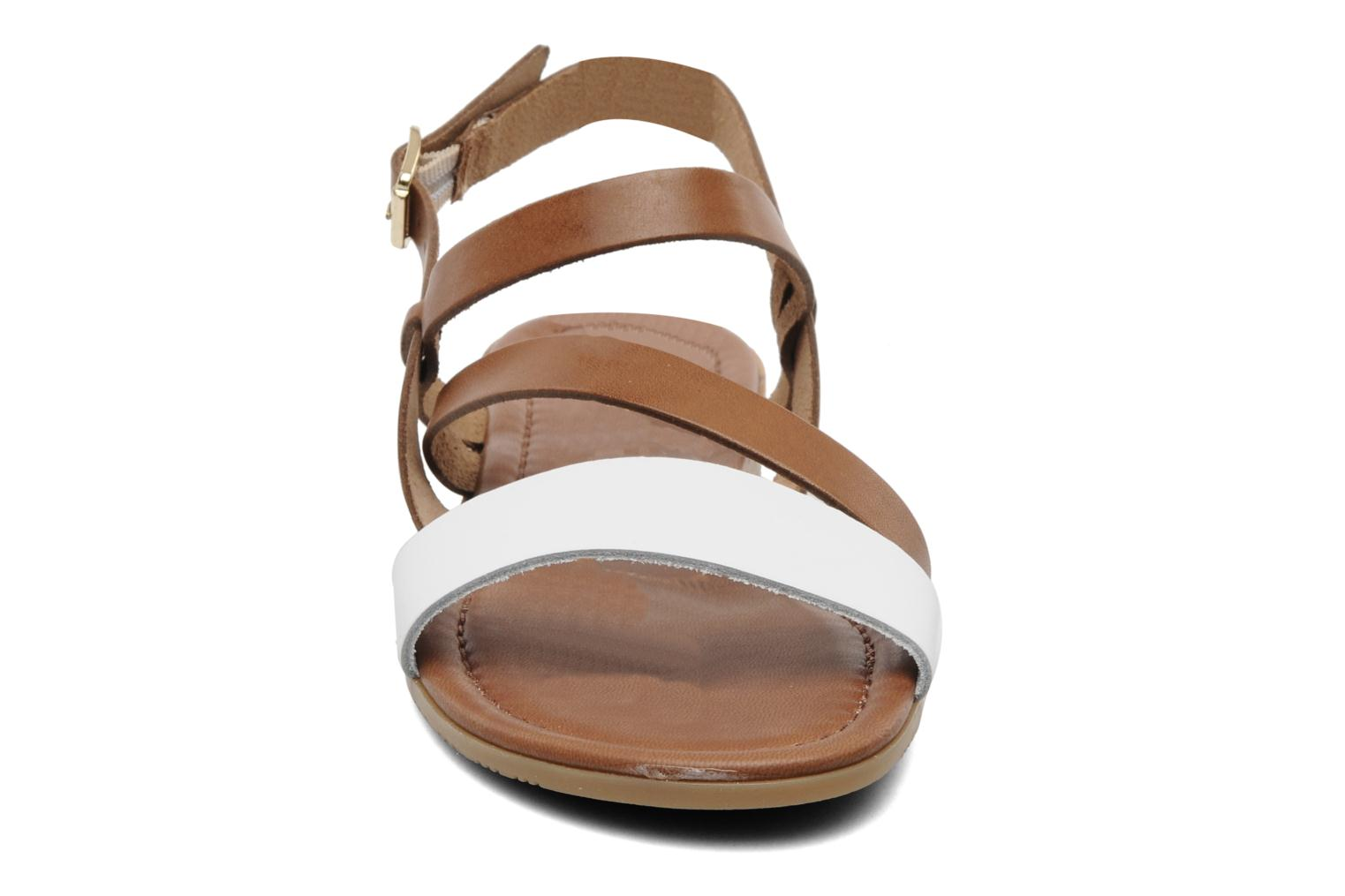 Sandalen Georgia Rose Caravelle Bruin model