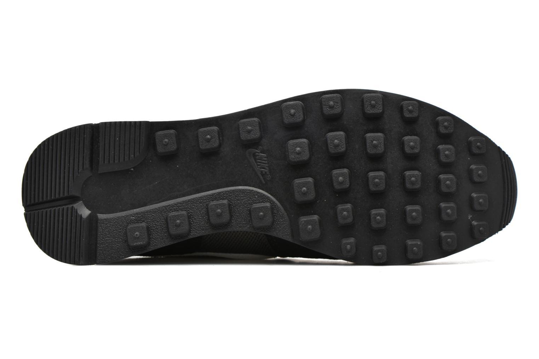 Sneaker Nike Nike Internationalist grau ansicht von oben