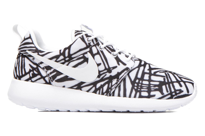 Sneaker Nike Wmns Nike Rosherun Print mehrfarbig ansicht von hinten