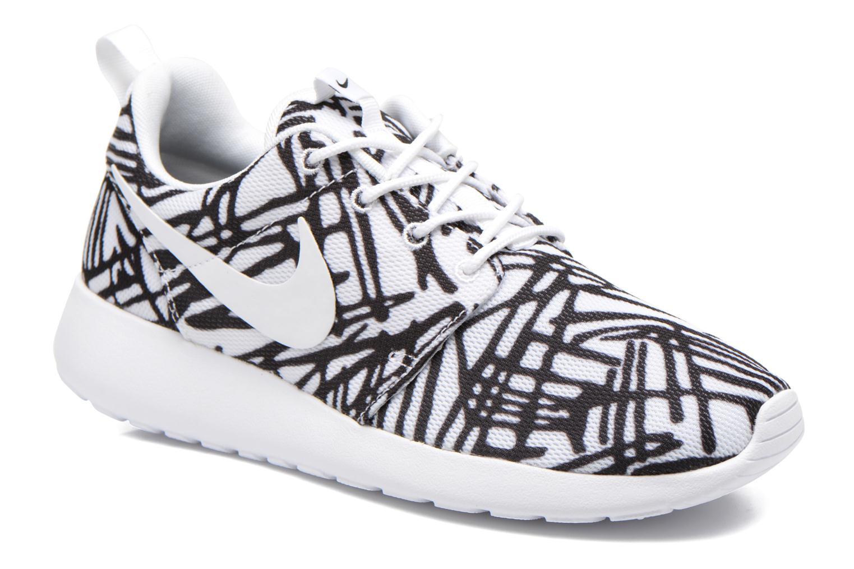 Sneaker Nike Wmns Nike Rosherun Print mehrfarbig detaillierte ansicht/modell