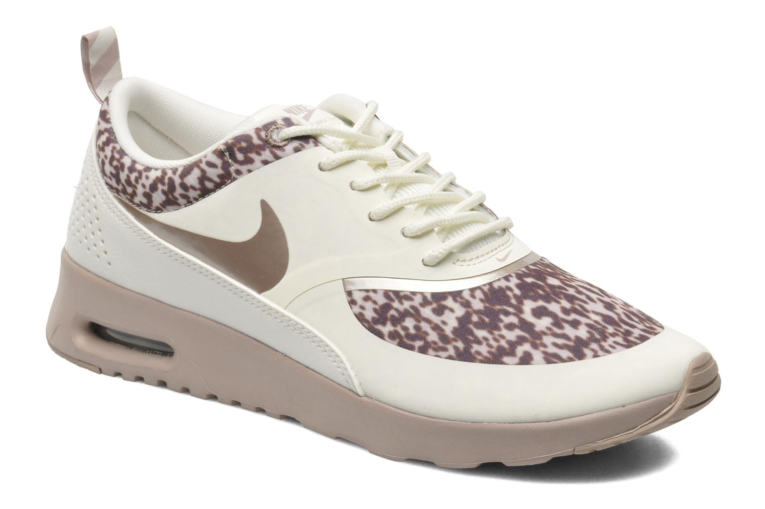 AIR MAX THEA PRINT blanco