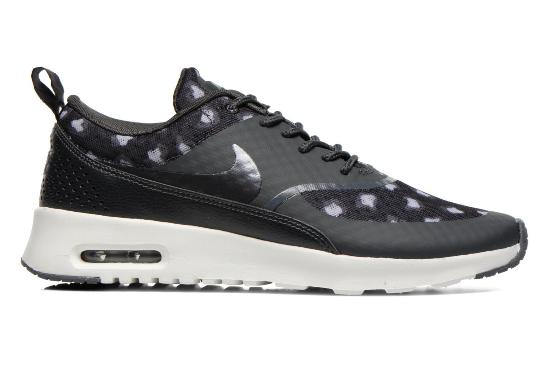 Sneaker Nike Wmns Nike Air Max Thea Print schwarz ansicht von hinten