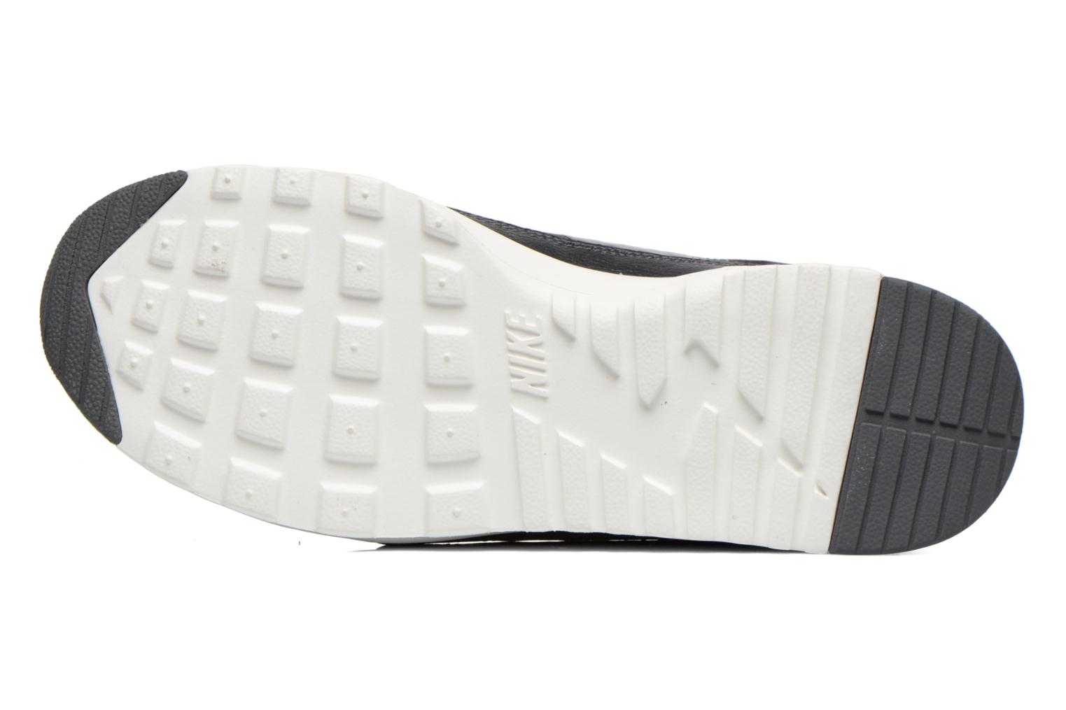 Trainers Nike Wmns Nike Air Max Thea Print Black view from above