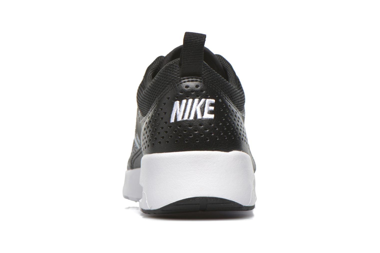 Sneaker Nike Wmns Nike Air Max Thea Print schwarz ansicht von rechts