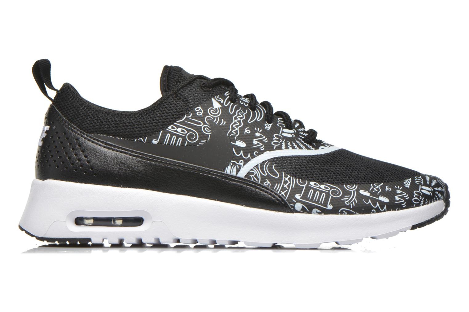 Wmns Nike Air Max Thea Print Black/white