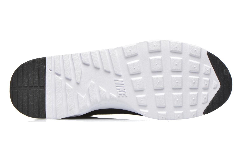 Sneaker Nike Wmns Nike Air Max Thea Print schwarz ansicht von oben