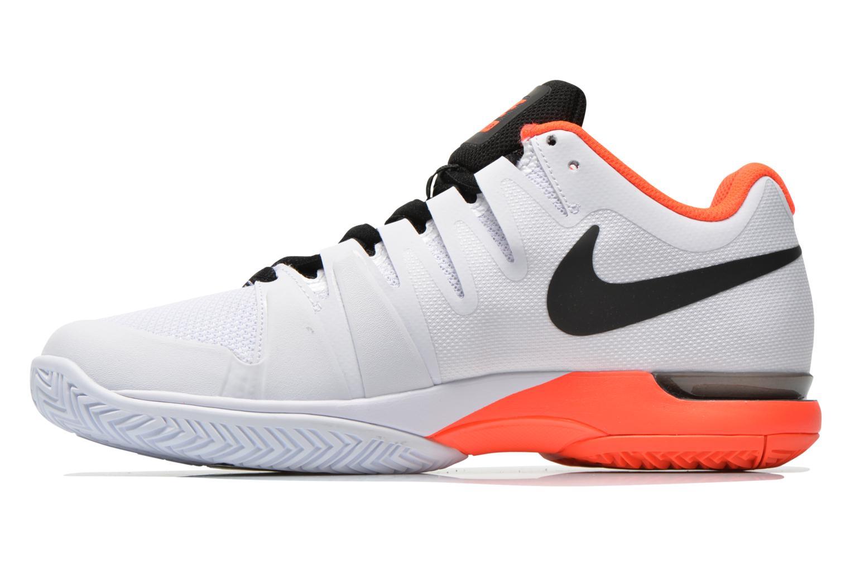 Sportschoenen Nike Nike Zoom Vapor 9.5 Tour Wit voorkant