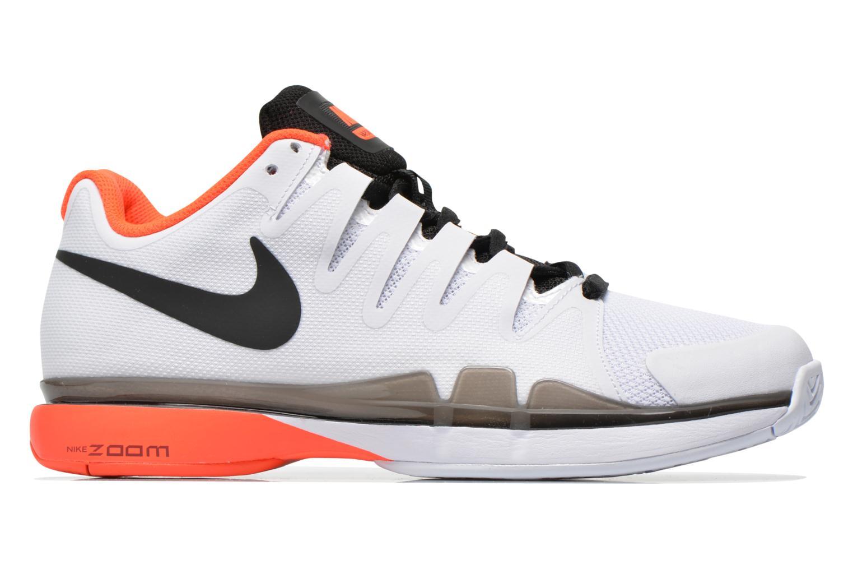 Sportschoenen Nike Nike Zoom Vapor 9.5 Tour Wit achterkant