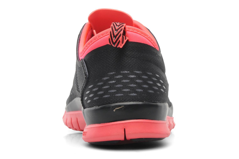 Chaussures de sport Nike Wmns Nike Free 5.0 Tr Fit 4 Noir vue droite