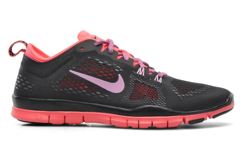 Sportschuhe Nike Wmns Nike Free 5.0 Tr Fit 4 schwarz ansicht von hinten