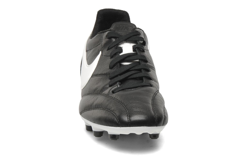 Chaussures de sport Nike The Nike Premier Noir vue portées chaussures