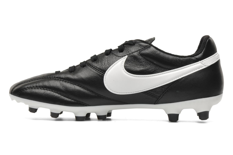 Chaussures de sport Nike The Nike Premier Noir vue face