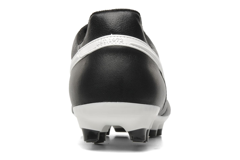 Chaussures de sport Nike The Nike Premier Noir vue droite
