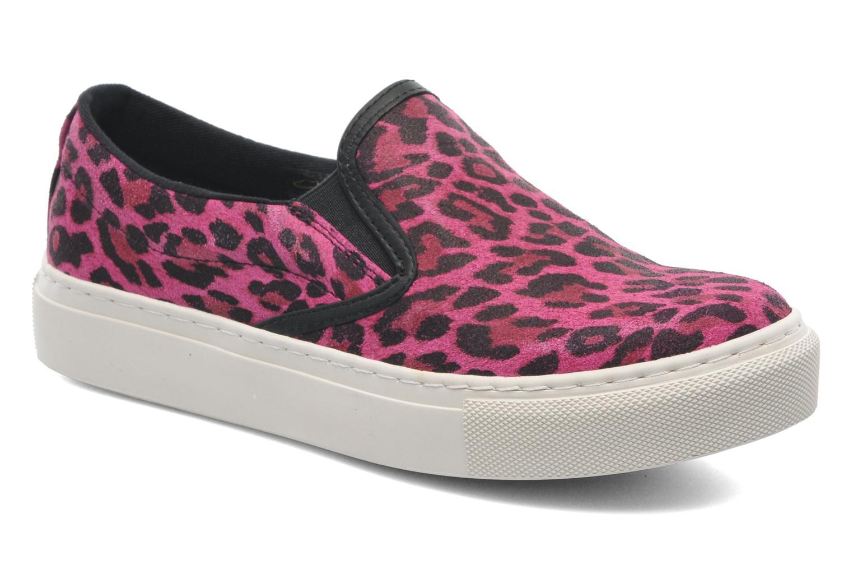 Sneaker Bronx Del rosa detaillierte ansicht/modell