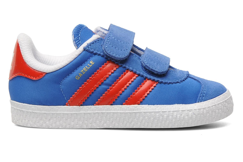 Sneakers Adidas Originals Gazelle Cf 2 I Blauw achterkant