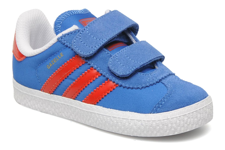 Sneakers Adidas Originals Gazelle Cf 2 I Blauw detail