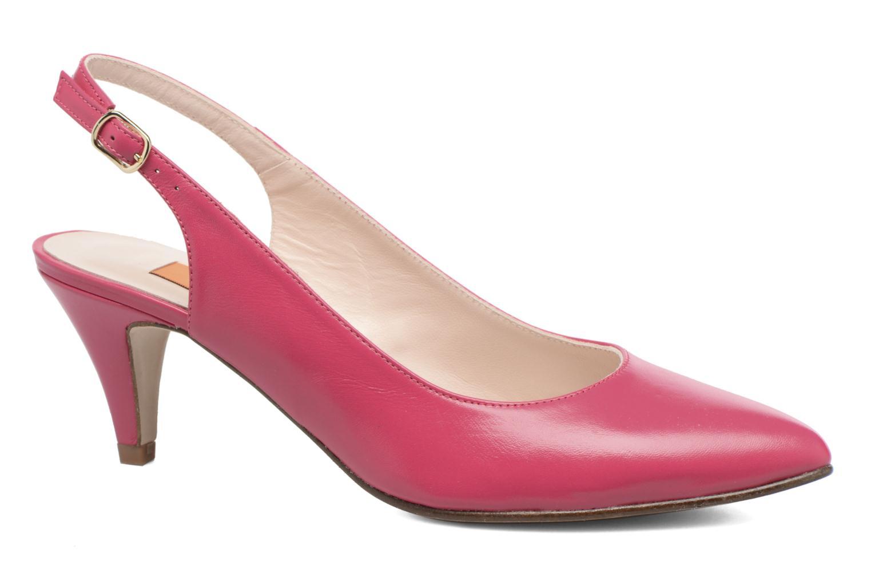 Zapatos de tacón Anna Volodia Mali Rosa vista de detalle / par