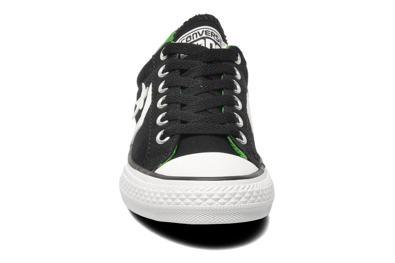 Sneakers Converse SP Ev Lacet Ox K Zwart model