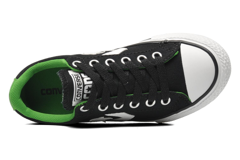 Sneakers Converse SP Ev Lacet Ox K Zwart links