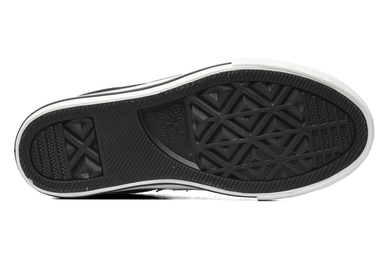 Sneakers Converse SP Ev Lacet Ox K Zwart boven