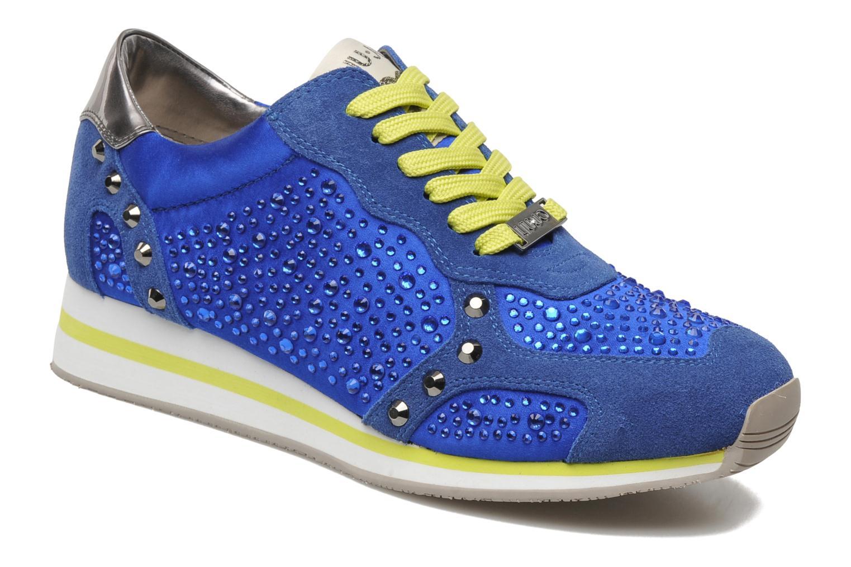 Running Aura Blue Board Lemonade