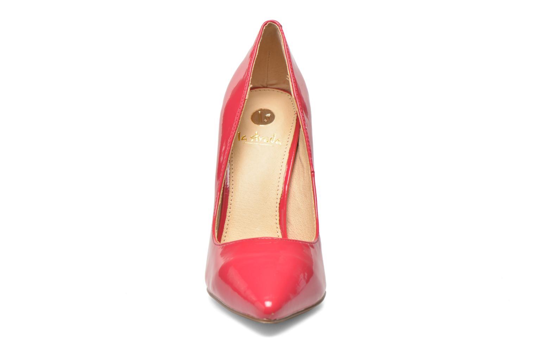 Escarpins La Strada Janie Rose vue portées chaussures