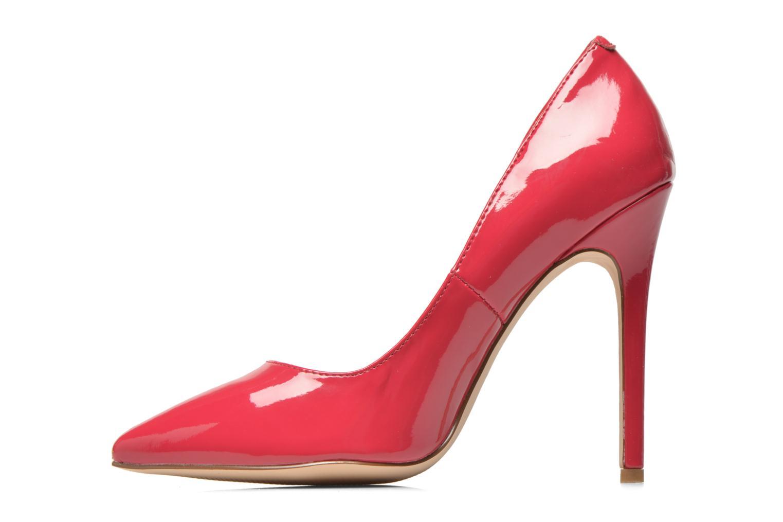 High heels La Strada Janie Pink front view