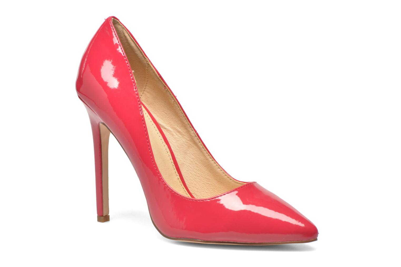 High heels La Strada Janie Pink detailed view/ Pair view