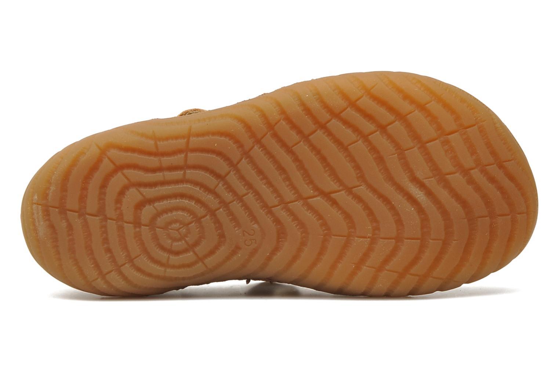 WOODY SANDAL PERFO Nuts