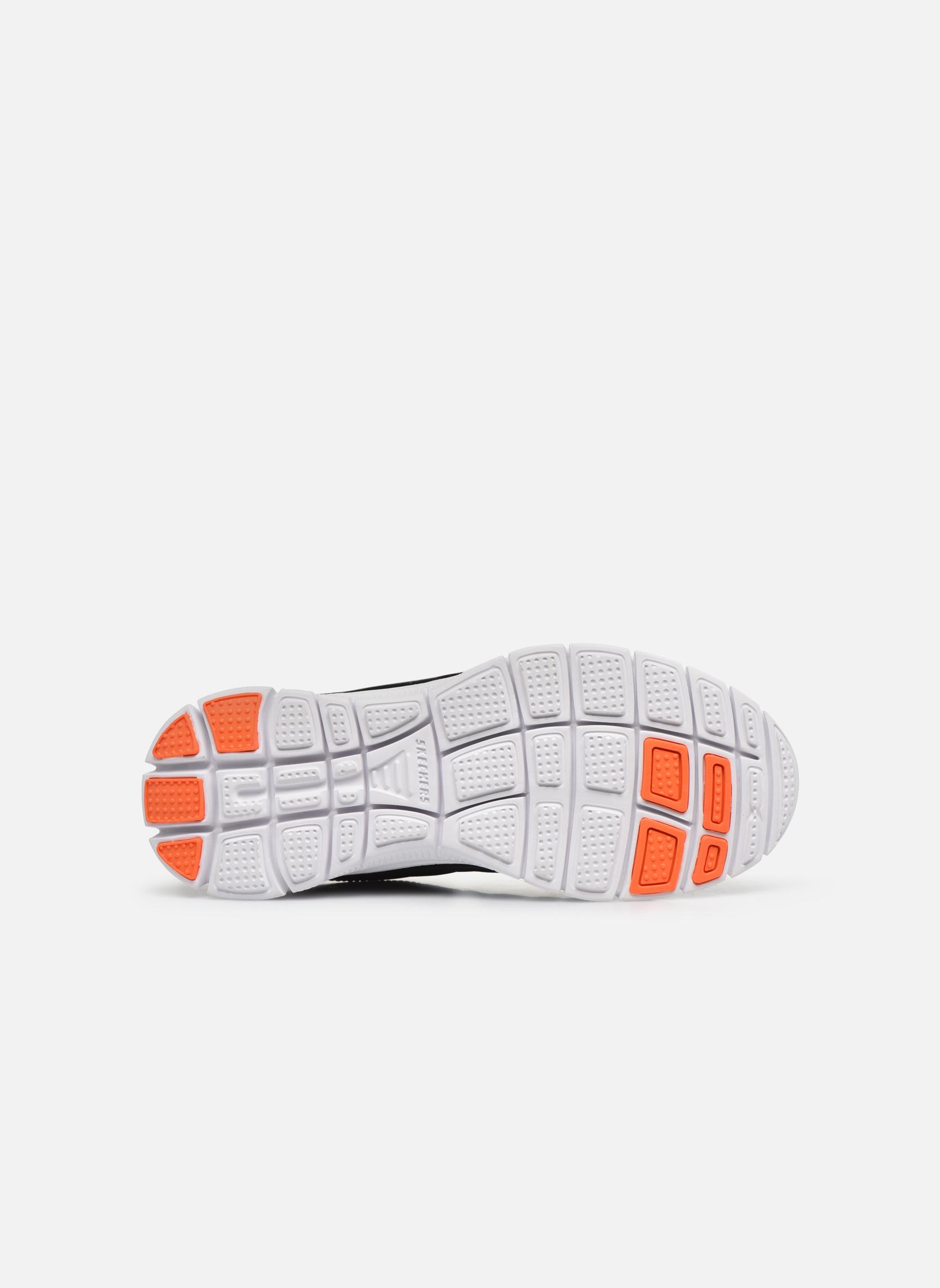 Flex Advantage 51251 Navy Orange