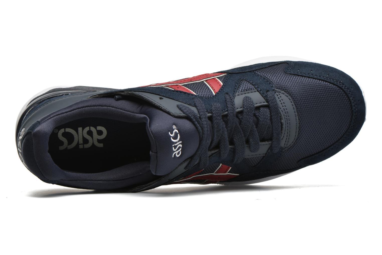 Sneakers Asics Gel-Lyte V Blauw links