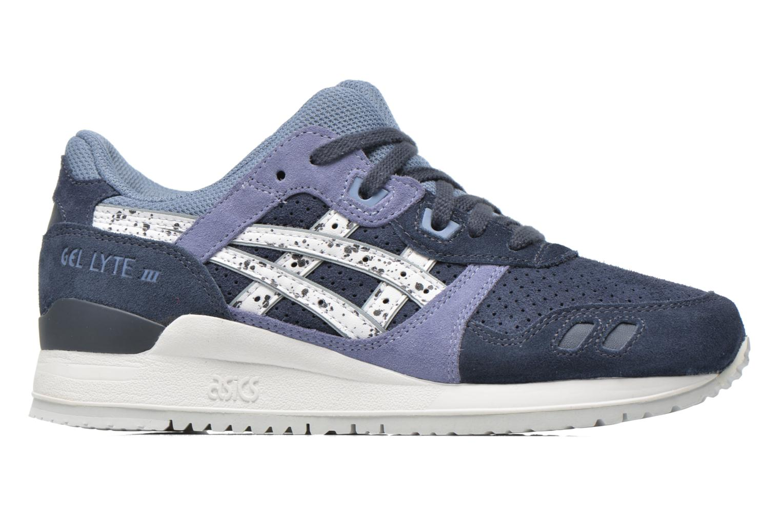 Gel-Lyte III W Indian Ink-White