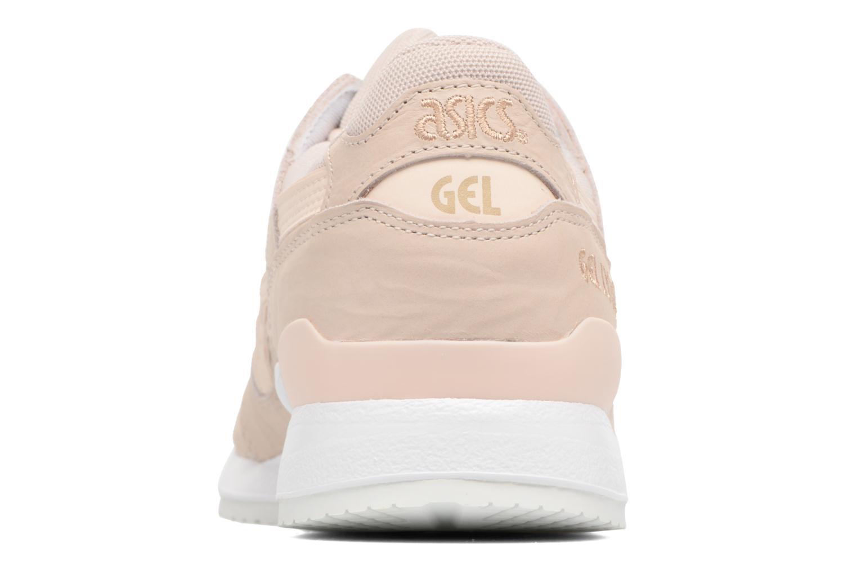 Gel-Lyte III W Vanilla Cream/Vanilla Cream