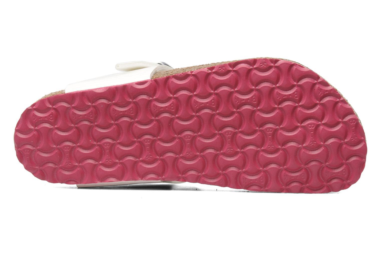 Gizeh Birko-Flor Vernis White LS Pink