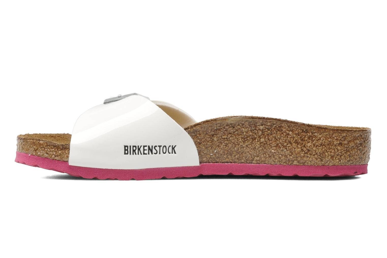 Madrid Birko-Flor Vernis White / LS Pink