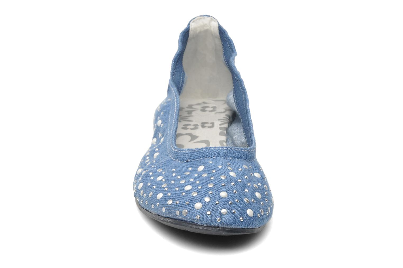 Ballerina's Primigi KAYLA 2 Blauw model