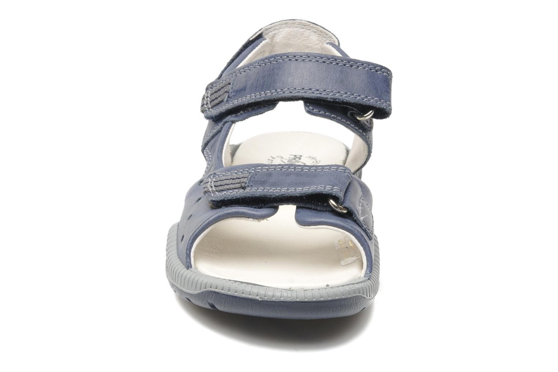 Sandalen Primigi DAMIANO blau schuhe getragen