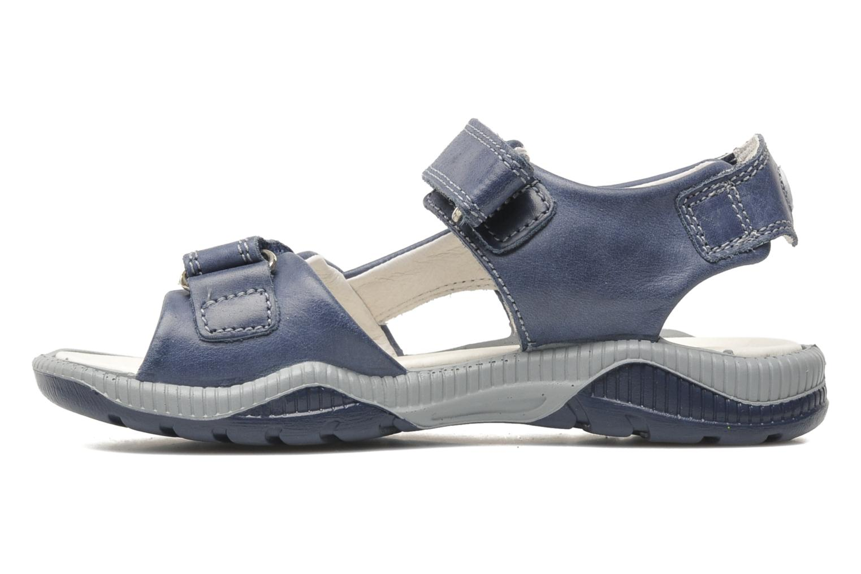 Sandalen Primigi DAMIANO Blauw voorkant