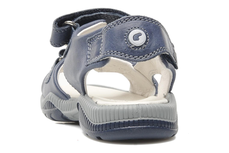 Sandalen Primigi DAMIANO Blauw rechts