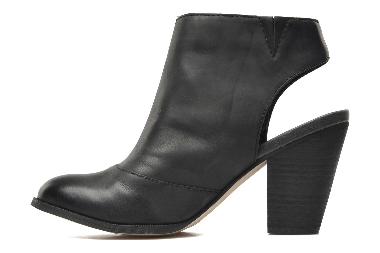 Bottines et boots Aldo JERING Noir vue face