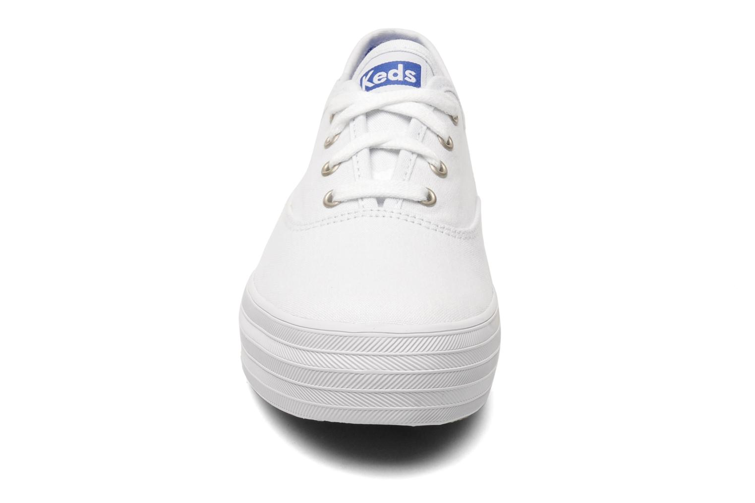 Sneakers Keds Triple Wit model