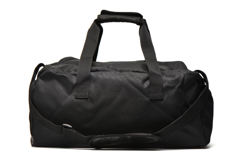 Sporttaschen Adidas Performance 3S Per TB S schwarz ansicht von vorne