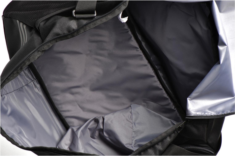 Sports bags Adidas Performance 3S Per TB S Black back view